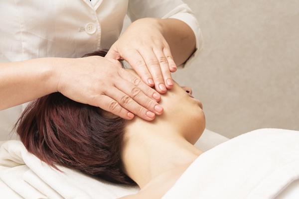 ストレスのない肌再生プログラム